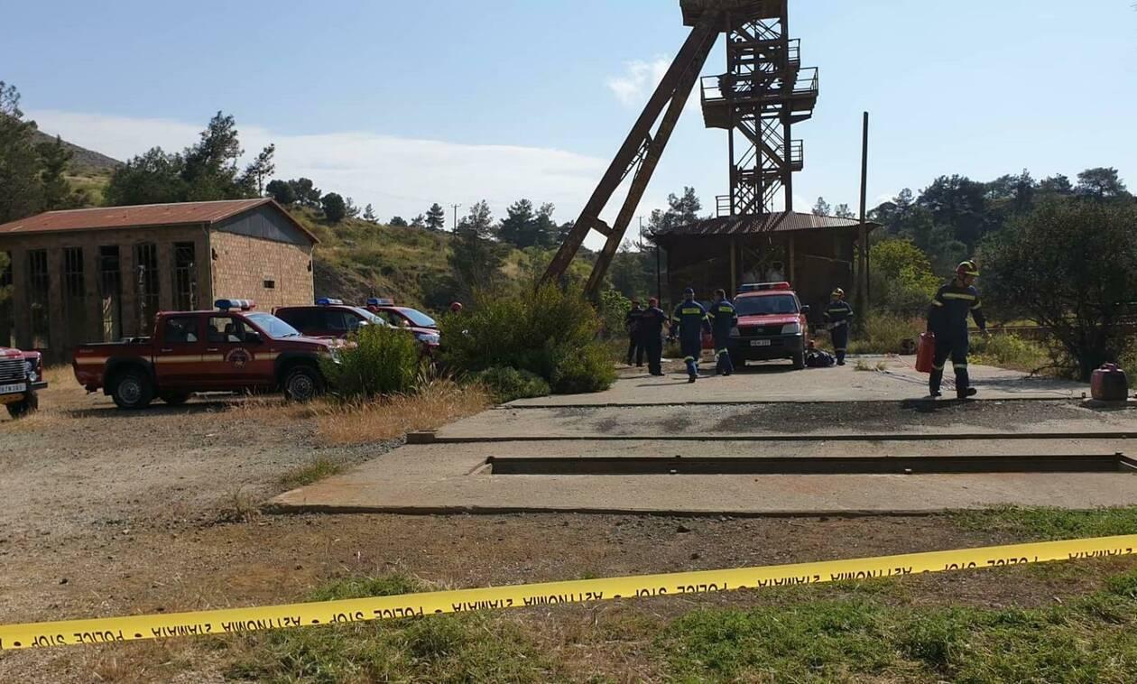 Κύπρος: Ψάχνουν και για άλλα πτώματα στο λατομείο της φρίκης – Το «σκοτεινό» προφίλ του «Ορέστη»