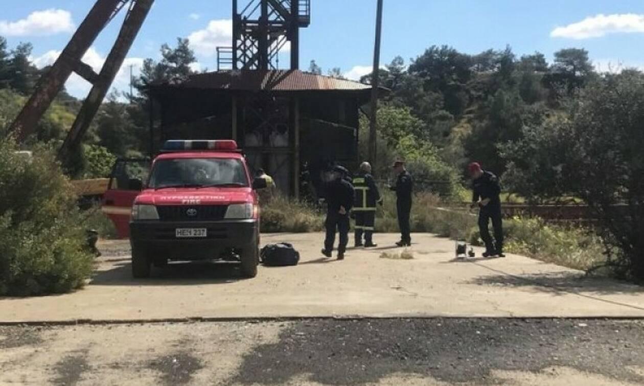 Κύπρος - Ομολογία σοκ από τον serial killer «Ορέστη»: «Εγώ σκότωσα και τη δεύτερη γυναίκα»