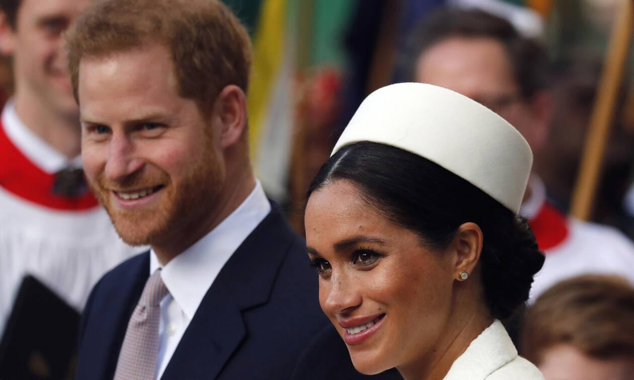 Πρίγκιπας Harry & Meghan Markle: Η ευχή για τα γενέθλια της Ελισάβετ που συγκίνησε τον κόσμο