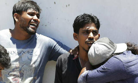Αιματοκύλισμα στη Σρι Λάνκα: Οκτώ οι εκρήξεις που βύθισαν στο πένθος το Πάσχα των Καθολικών