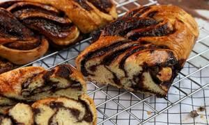Η συνταγή της ημέρας: Babka cake