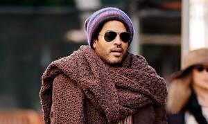 Ο Lenny Kravitz ζει στην Εδέμ της Βραζιλίας - Δείτε το εντυπωσιακό του σπίτι