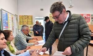 Σκόπια: Σε εξέλιξη η ψηφοφορία για τις προεδρικές εκλογές - Χαμηλό ποσοστό ψηφοφόρων