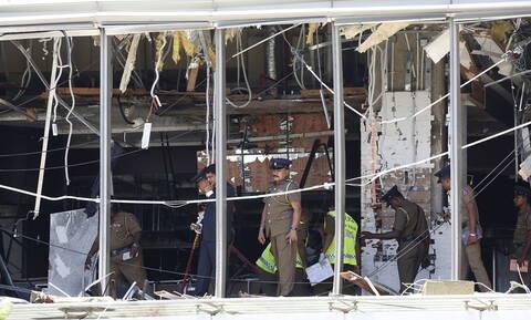 Σρι Λάνκα - «Ματωμένο Πάσχα»: Επτά συλλήψεις μετά τις βομβιστικές επιθέσεις - Εκατόμβη νεκρών
