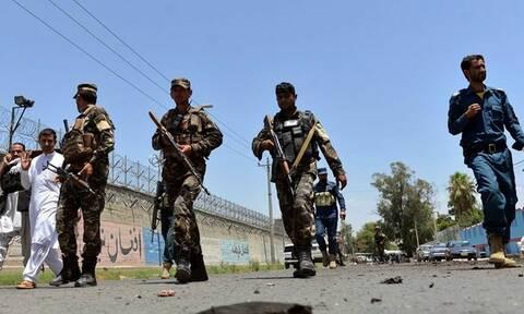 Αφγανιστάν: Το Ισλαμικό Κράτος ανέλαβε την ευθύνη για τη φονική επίθεση στην Καμπούλ