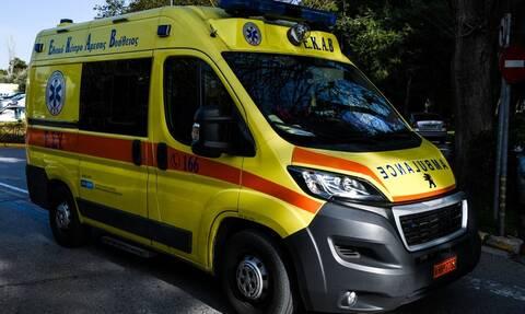 Λεωνίδιο: Περιπέτεια για αναρριχητή - Τραυματίστηκε ύστερα από πτώση