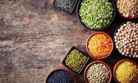 Νηστεία και γυμναστική: Πώς θα πάρετε πρωτεΐνη χωρίς να φάτε κρέας;