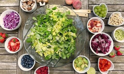 Αυτές είναι οι 4 τροφές για μια υγιή καρδιά