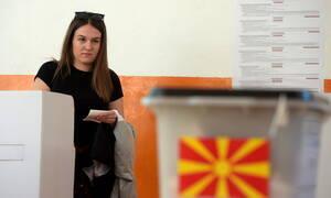 Προεδρικές εκλογές στα Σκόπια: Μικρό προβάδισμα για τον «εκλεκτό» του Ζάεφ