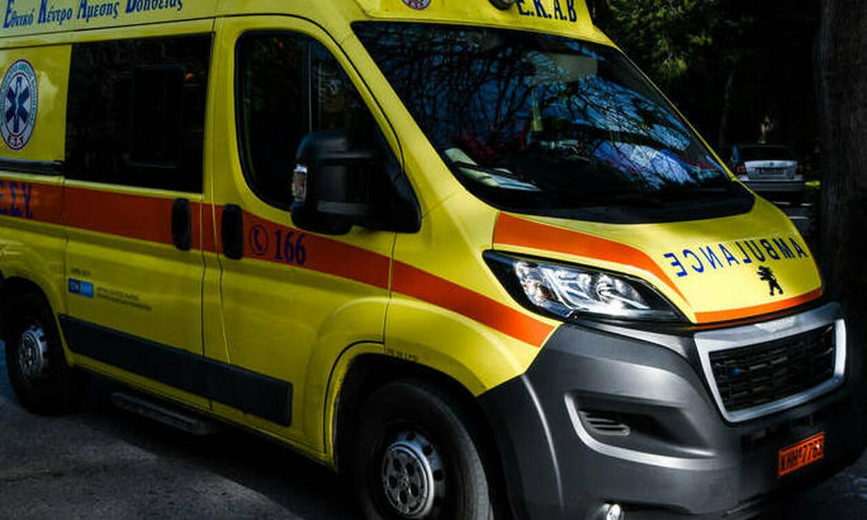 Τραγωδία στη Θεσσαλονίκη: Τετράχρονος καταπλακώθηκε από μεταλλική πόρτα ενώ έπαιζε