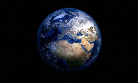 Ημέρα της Γης 2019: Η Google αφιερώνει το σημερινό της Doodle στον πλανήτη μας!