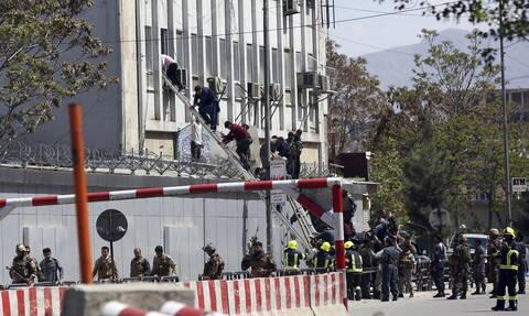 Ισλαμικό Κράτος: Διπλή ανάληψη ευθύνης για τις επιθέσεις σε Αφγανιστάν και Σαουδική Αραβία (vid)