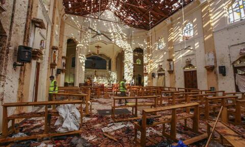 Σρι Λάνκα: Στους 215 ανήλθαν οι νεκροί - Οχτώ συλλήψεις για τις επιθέσεις (pics+vids)
