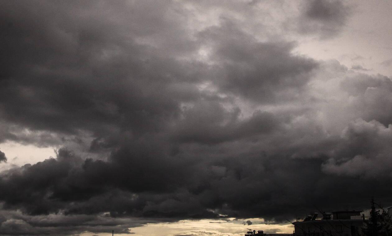 Καιρός τώρα: Συνεχίζεται τη Μεγάλη Δευτέρα ο άστατος καιρός - Σε ποιες περιοχές θα βρέξει (pics)