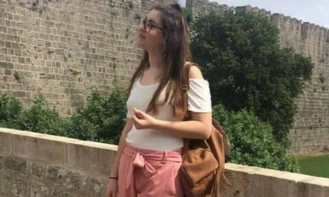 Δολοφονία Τοπαλούδη: Χλωρίνη ήπιε ο 21χρονος Ροδίτης