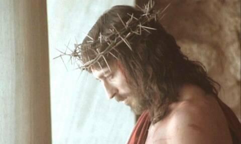 Πάσχα 2019: Σε ποιο το κανάλι θα δούμε φέτος το «Ιησούς από τη Ναζαρέτ»; (pics)