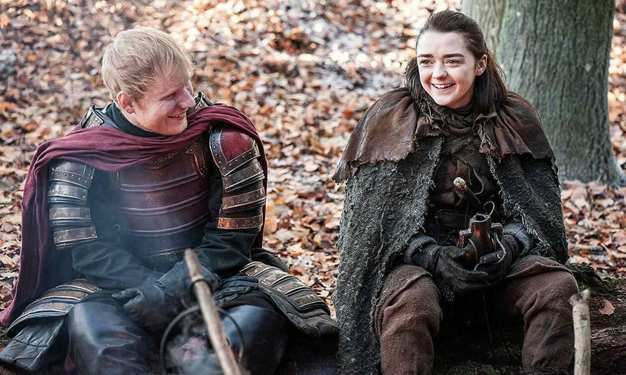 Διάσημοι αστέρες λατρεύουν το Game of Thrones και το δηλώνουν δημοσίως!