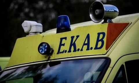 Τραγωδία στην άσφαλτο: Νεκρός 15χρονος μαθητής σε φρικτό τροχαίο με μοτοσικλέτα