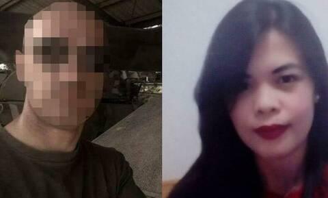 ΣΟΚ με τον Λοχαγό - serial killer: Τη στραγγάλισε την ώρα που έκαναν sex