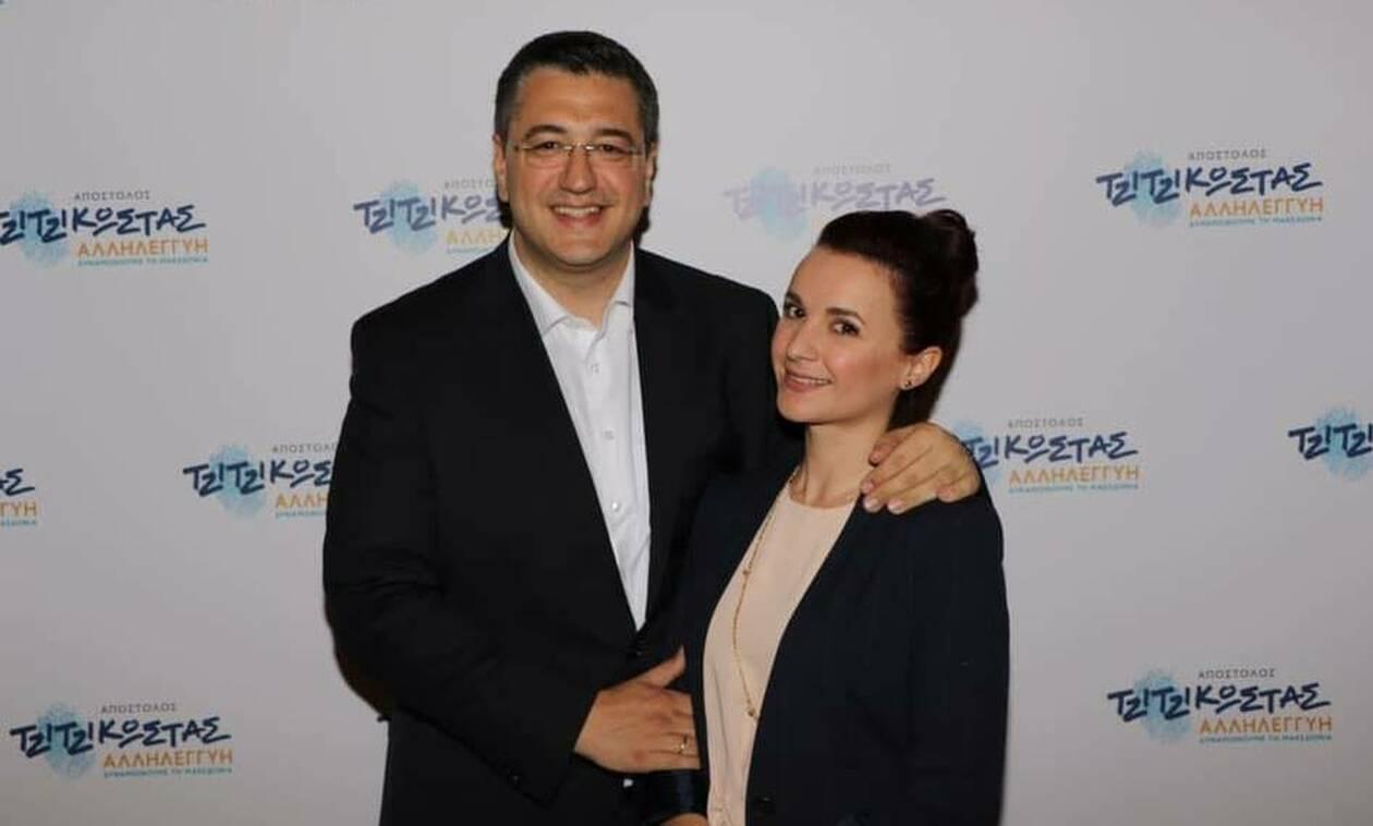 Σιμέλα Κυριακίδου-Τσιαλούκη: Μια γυναίκα που αγαπάει τα παιδιά, υποψήφια με τον Τζιτζικώστα