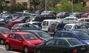 Έρχεται το «έξυπνο» πάρκινγκ στην Αθήνα - Πώς θα παρκάρουμε από εδώ και πέρα
