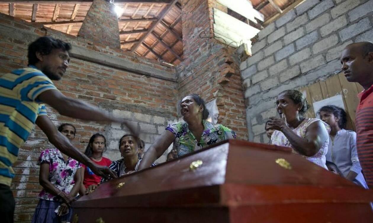 Μακελειό στη Σρι Λάνκα: Πασίγνωστος μεγιστάνας έχασε τα 3 από τα 4 παιδιά του
