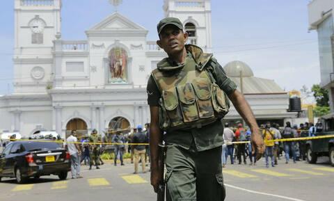 Ο θρησκευτικός φανατισμός σκόρπισε τον θάνατο στη Σρι Λάνκα