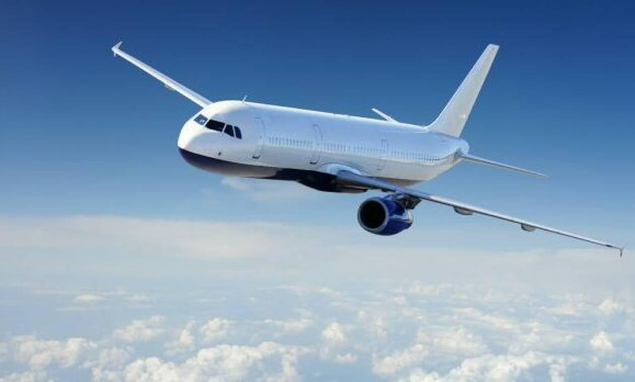 Τραγωδία στον αέρα: Μωρό δύο μηνών πέθανε εν ώρα πτήσης