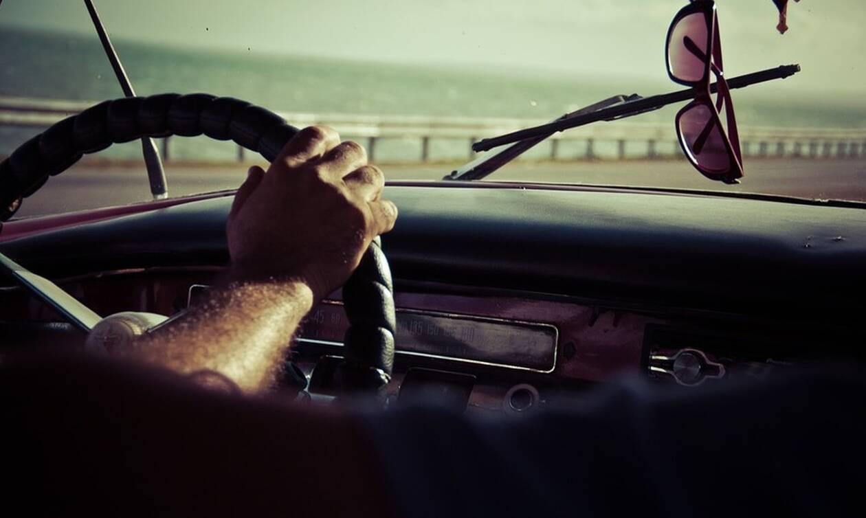 Απαγόρευση οδήγησης στο εξωτερικό για τους 74χρονους
