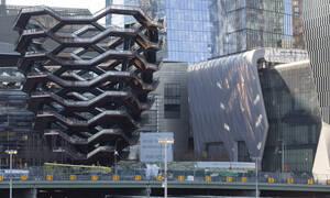 The Shed: Αν βρεθείτε στη Νέα Υόρκη μη χάσετε αυτό το πολιτιστικό κέντρο (pics)
