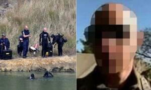 Αυτός είναι ο 35χρονος Λοχαγός - serial killer - Δείτε φωτογραφίες