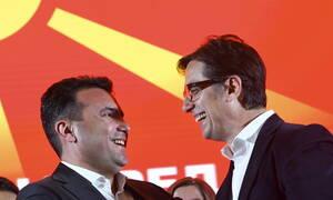 Σκόπια: Η αποχή θα κρίνει το δεύτερο γύρο στις προεδρικές εκλογές