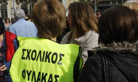 «Ξεμπλοκάρει» η επιστροφή των σχολικών φυλάκων στου δήμους
