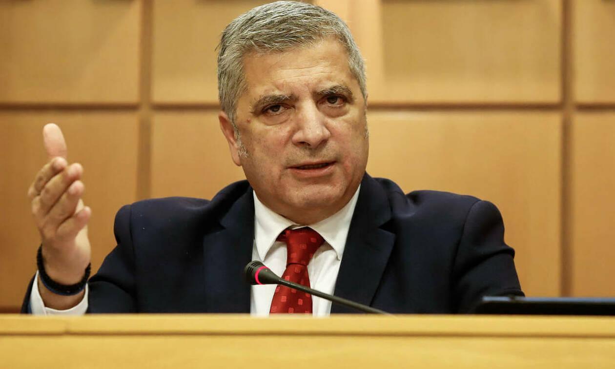 Περιφερειακές εκλογές 2019 - Δημοσκόπηση: Πρώτος ο Πατούλης με διαφορά 16% από τη Δούρου