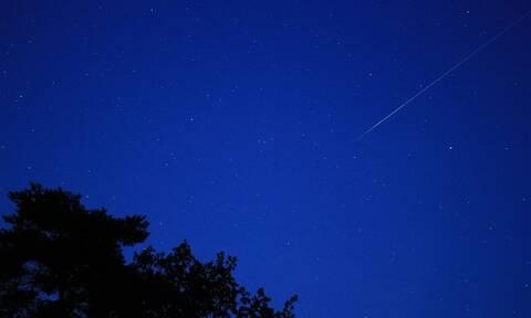 Το μοναδικό φαινόμενο που θα συμβεί απόψε το βράδυ στον ουρανό!