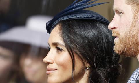 Ο πρίγκιπας Harry και η Meghan Markle μετακομίζουν στην Αφρική μετά τη γέννηση του μωρού τους;