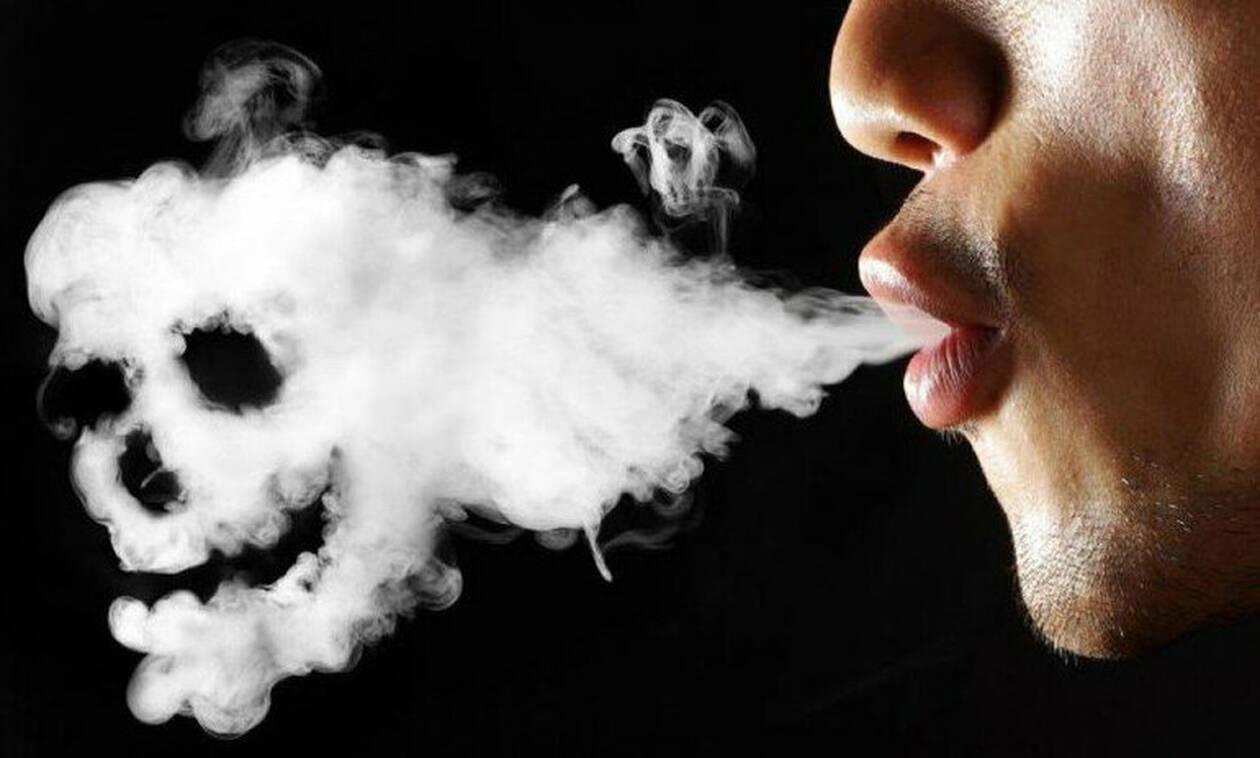 10 πράγματα που δεν ήξερες για το κάπνισμα