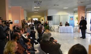 Κέντρο Υγείας Αχαρνών - Πολυκλινική Ολυμπιακού Χωριού: «Συγχωνεύθηκαν» σε μία πρότυπη δομή