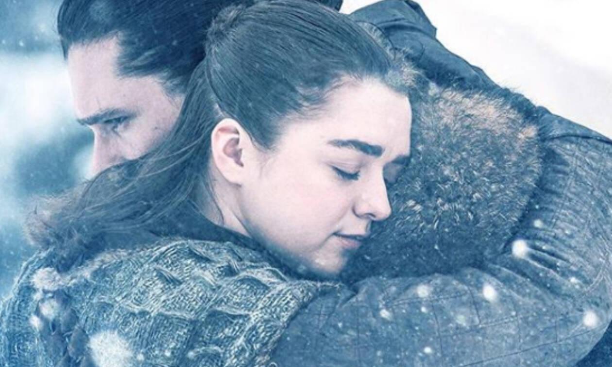 Game of Thrones: Όλα όσα έγιναν στο χθεσινό επεισόδιο και η σκηνή που προκαλεί αντιδράσεις