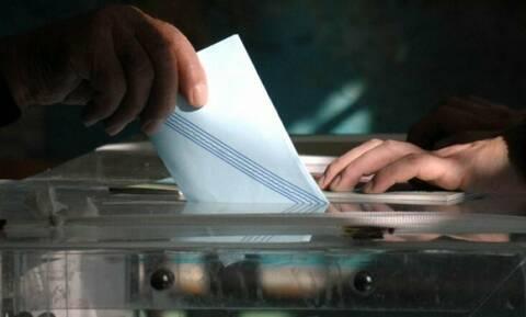 Nέα δημοσκόπηση: Δείτε ποια είναι η διαφορά ΝΔ - ΣΥΡΙΖΑ σε ευρωεκλογές και εθνικές εκλογές