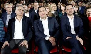 Τσίπρας σε Μητσοτάκη:«Έλα να αναμετρηθούμε σε τηλεοπτικό debate»
