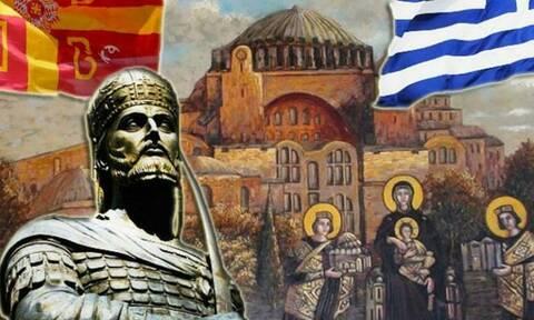 Ο Μαρμαρωμένος Βασιλιάς: «Ο θρύλος που τρομάζει τους Τούρκους»