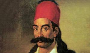 Σαν σήμερα το 1827 πεθαίνει ο ήρωας της ελληνικής Επανάστασης, Γεώργιος Καραϊσκάκης