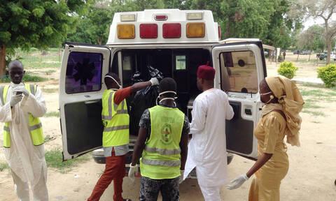 Νιγηρία: Αστυνομικός παρέσυρε και σκότωσε παιδιά επειδή δεν άνοιγαν το δρόμο - 10 νεκροί