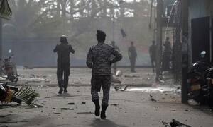 Χάος στη Σρι Λάνκα: Τουρίστες ψάχνουν απεγνωσμένα τρόπο να φύγουν (vids)