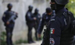 Ρεκόρ δολοφονιών στο Μεξικό: 8.493 άνθρωποι σκοτώθηκαν τους τρεις πρώτους μήνες του 2019