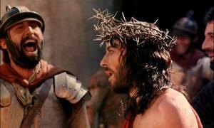 Ο Ιησούς από τη Ναζαρέτ: Σε αυτό το κανάλι θα προβληθεί η επική μίνι σειρά (pics)