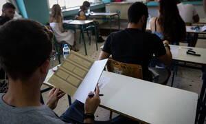 Πανελλήνιες: Πόσοι υποψήφιοι θα μπουν στα ΑΕΙ χωρίς εξετάσεις
