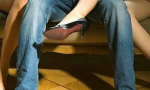 Σάλος στις Σέρρες με «ροζ» ιστορία ανάμεσα σε δύο 40άρες και μαθητή λυκείου