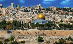 Ιερουσαλήμ: Ο φάρος της ελπίδας - Το μήνυμα ειρήνης από τους Αγίους Τόπους